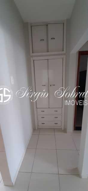 20210518_112413 - Apartamento para alugar Estrada Intendente Magalhães,Madureira, Rio de Janeiro - R$ 1.212 - SSAP20059 - 9