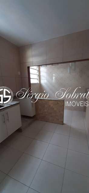 20210518_112422 - Apartamento para alugar Estrada Intendente Magalhães,Madureira, Rio de Janeiro - R$ 1.212 - SSAP20059 - 11