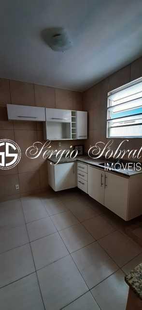 20210518_112434 - Apartamento para alugar Estrada Intendente Magalhães,Madureira, Rio de Janeiro - R$ 1.212 - SSAP20059 - 12