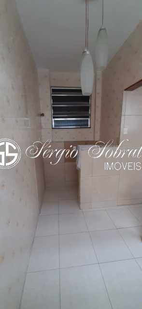20210518_112444 - Apartamento para alugar Estrada Intendente Magalhães,Madureira, Rio de Janeiro - R$ 1.212 - SSAP20059 - 13