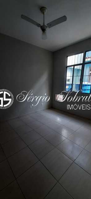 20210518_112510 - Apartamento para alugar Estrada Intendente Magalhães,Madureira, Rio de Janeiro - R$ 1.212 - SSAP20059 - 10