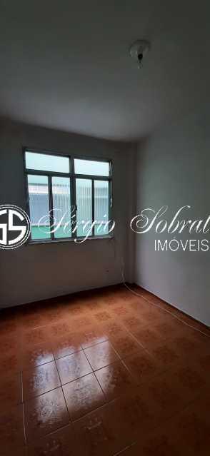 20210518_114321 - Apartamento 2 quartos para alugar Madureira, Rio de Janeiro - R$ 812 - SSAP20060 - 3