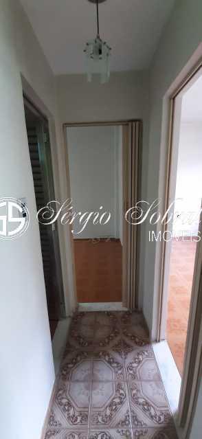 20210518_114351 - Apartamento 2 quartos para alugar Madureira, Rio de Janeiro - R$ 812 - SSAP20060 - 5