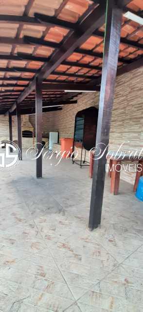 20210518_114724 - Apartamento 2 quartos para alugar Madureira, Rio de Janeiro - R$ 812 - SSAP20060 - 6