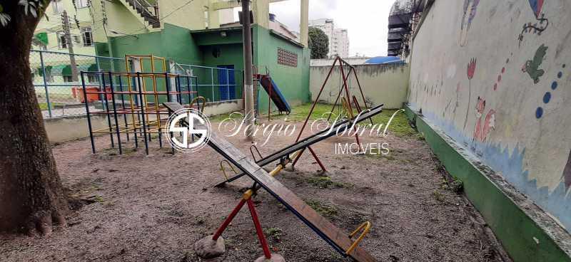 20210518_115019 - Apartamento 2 quartos para alugar Madureira, Rio de Janeiro - R$ 812 - SSAP20060 - 7