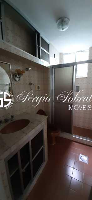 20210518_114343 - Apartamento 2 quartos para alugar Madureira, Rio de Janeiro - R$ 812 - SSAP20060 - 8
