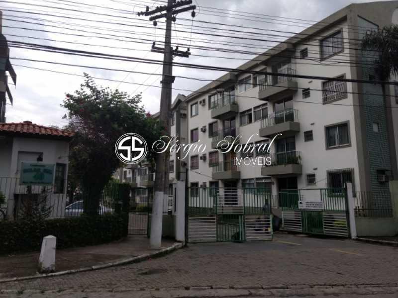 IMG_20181009_162404941 - Apartamento para alugar Rua Otton da Fonseca,Jardim Sulacap, Rio de Janeiro - R$ 762 - SSAP20061 - 1