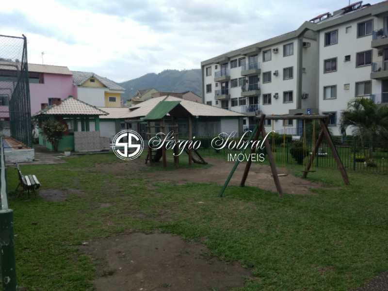 IMG_20181009_161802808 - Apartamento para alugar Rua Otton da Fonseca,Jardim Sulacap, Rio de Janeiro - R$ 762 - SSAP20061 - 3