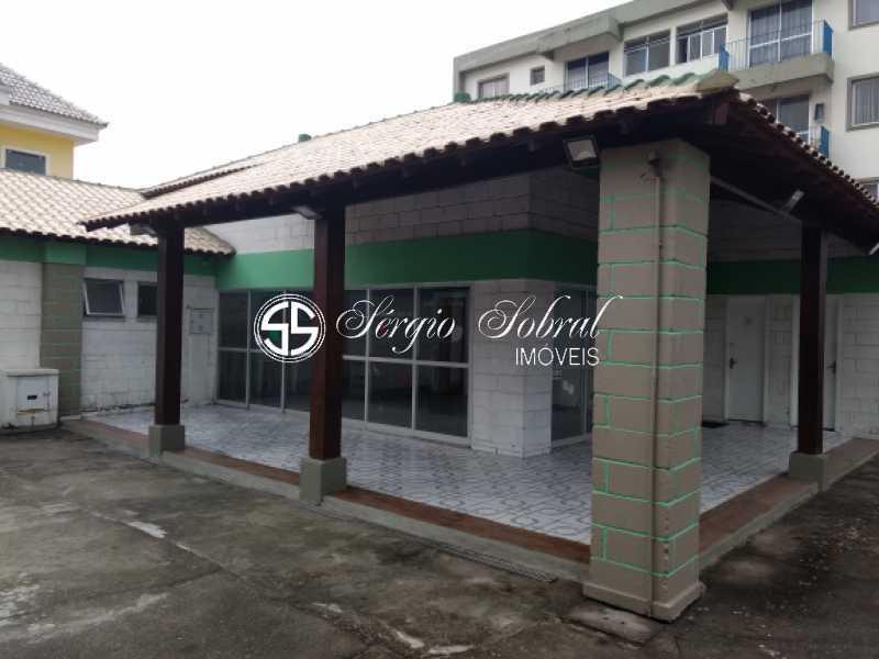 IMG_20181009_161908836 - Apartamento para alugar Rua Otton da Fonseca,Jardim Sulacap, Rio de Janeiro - R$ 762 - SSAP20061 - 6