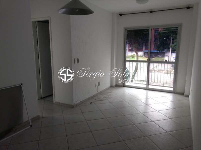 IMG_20181009_161241391 - Apartamento para alugar Rua Otton da Fonseca,Jardim Sulacap, Rio de Janeiro - R$ 762 - SSAP20061 - 7