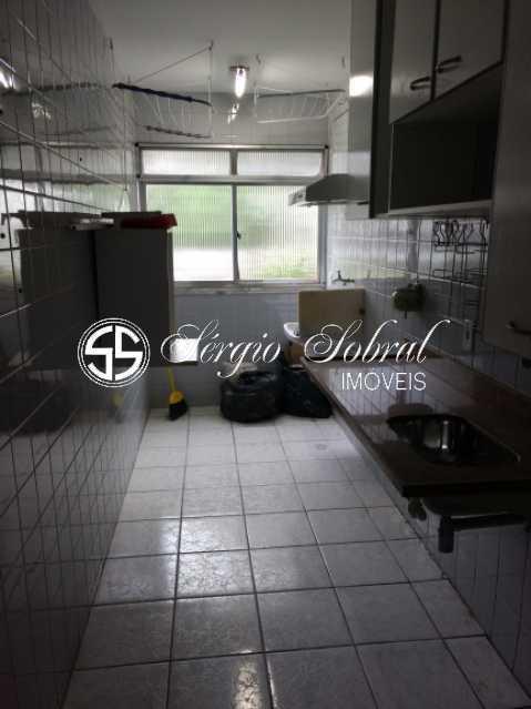 IMG_20181009_161517007 - Apartamento para alugar Rua Otton da Fonseca,Jardim Sulacap, Rio de Janeiro - R$ 762 - SSAP20061 - 14