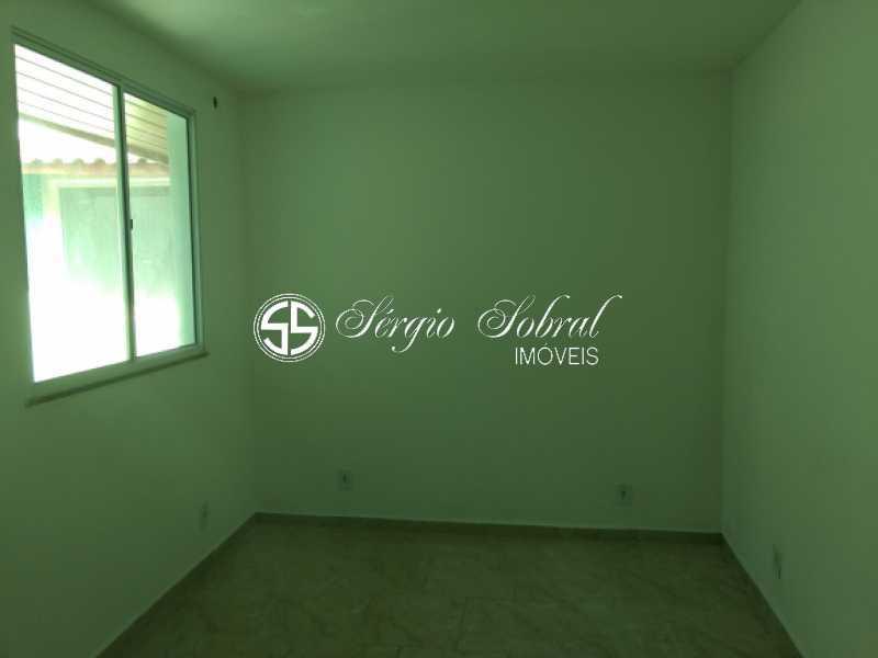 IMG_20181220_155148816 - Casa de Vila 2 quartos para alugar Bento Ribeiro, Rio de Janeiro - R$ 912 - SSCV20007 - 4