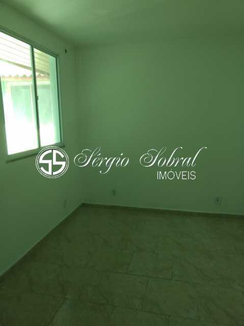 IMG_20181220_155154501 - Casa de Vila 2 quartos para alugar Bento Ribeiro, Rio de Janeiro - R$ 912 - SSCV20007 - 5