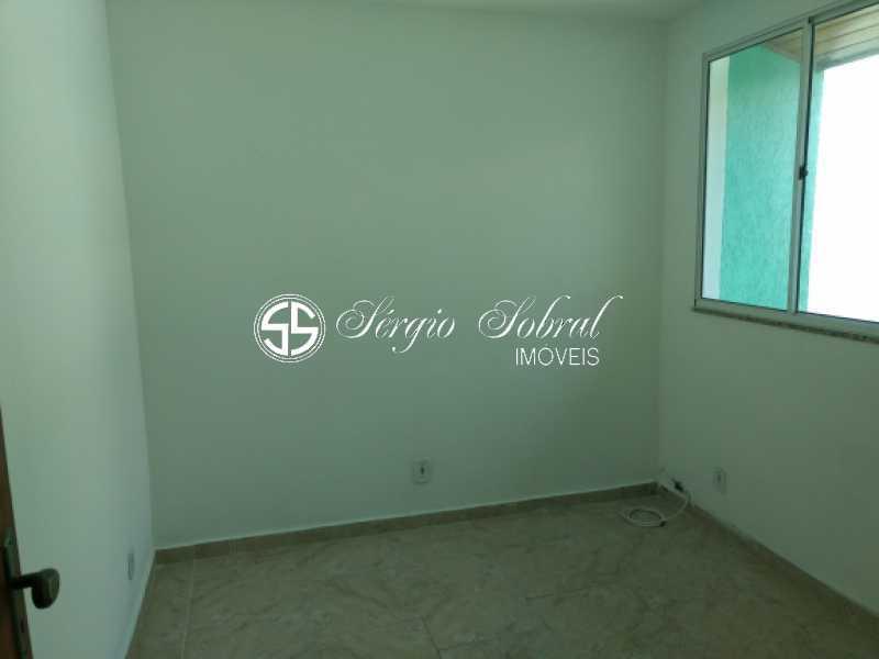 IMG_20181220_155212942 - Casa de Vila 2 quartos para alugar Bento Ribeiro, Rio de Janeiro - R$ 912 - SSCV20007 - 6