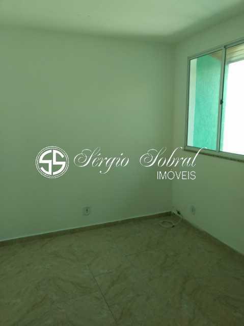 IMG_20181220_155218702 - Casa de Vila 2 quartos para alugar Bento Ribeiro, Rio de Janeiro - R$ 912 - SSCV20007 - 7