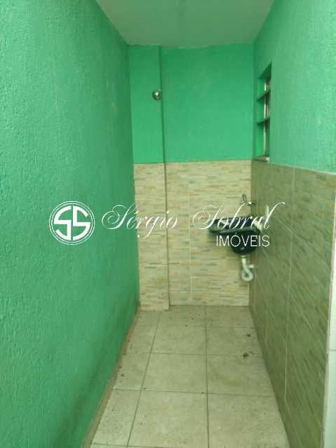 IMG_20181220_155424501 - Casa de Vila 2 quartos para alugar Bento Ribeiro, Rio de Janeiro - R$ 912 - SSCV20007 - 12