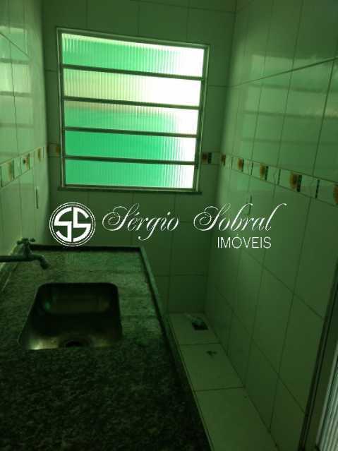 IMG_20181220_155830008 - Casa de Vila 2 quartos para alugar Bento Ribeiro, Rio de Janeiro - R$ 912 - SSCV20007 - 14