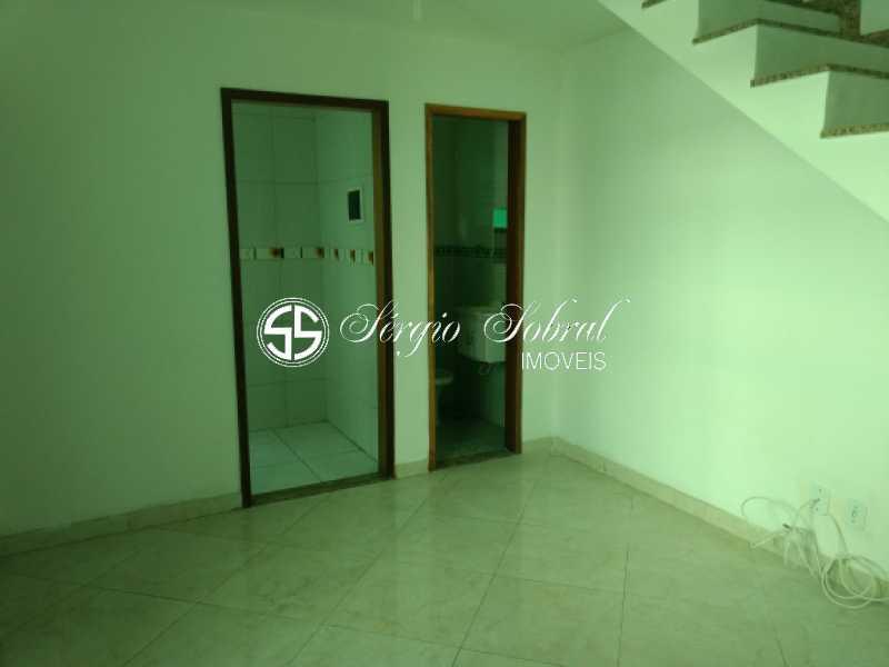 IMG_20181220_155844214 - Casa de Vila 2 quartos para alugar Bento Ribeiro, Rio de Janeiro - R$ 912 - SSCV20007 - 15