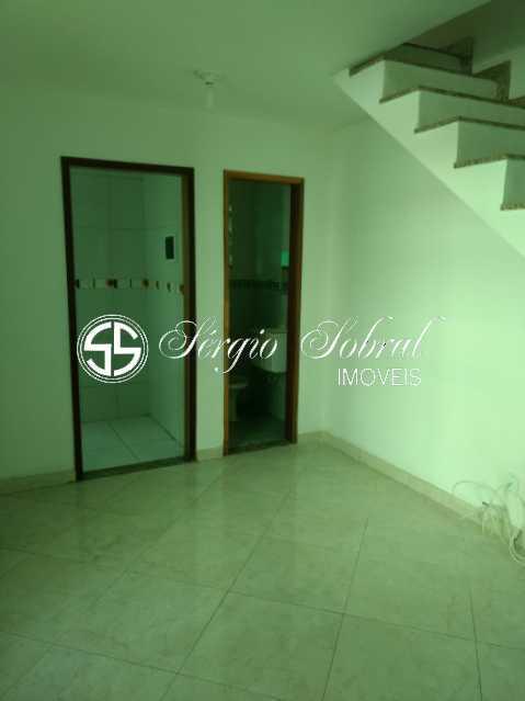 IMG_20181220_155849233 - Casa de Vila 2 quartos para alugar Bento Ribeiro, Rio de Janeiro - R$ 912 - SSCV20007 - 16
