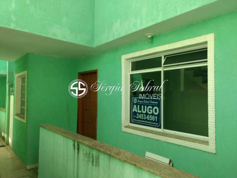 IMG_20181220_160723043 - Casa de Vila 2 quartos para alugar Bento Ribeiro, Rio de Janeiro - R$ 912 - SSCV20007 - 3