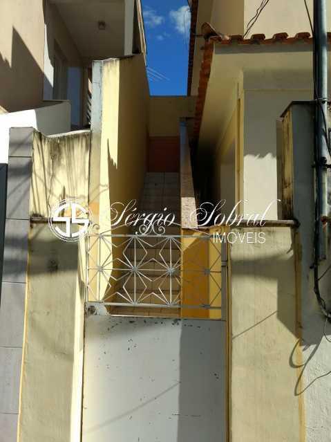 IMG_20180515_102004564 - Casa em Condomínio para alugar Estrada Intendente Magalhães,Madureira, Rio de Janeiro - R$ 1.012 - SSCN20004 - 1