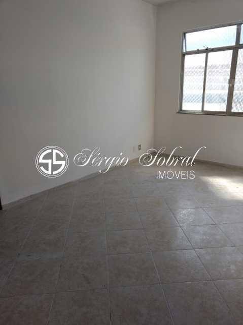 IMG_20180515_102113416 - Casa em Condomínio para alugar Estrada Intendente Magalhães,Madureira, Rio de Janeiro - R$ 1.012 - SSCN20004 - 3