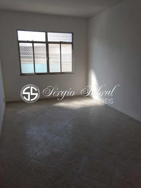 IMG_20180515_102122517 - Casa em Condomínio para alugar Estrada Intendente Magalhães,Madureira, Rio de Janeiro - R$ 1.012 - SSCN20004 - 4
