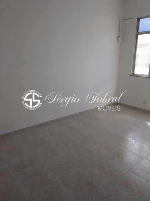 IMG_20180515_102132307 - Casa em Condomínio para alugar Estrada Intendente Magalhães,Madureira, Rio de Janeiro - R$ 1.012 - SSCN20004 - 5