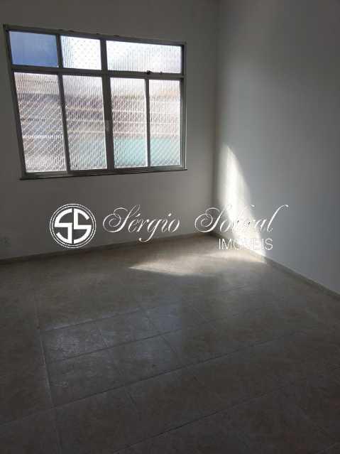 IMG_20180515_102141888 - Casa em Condomínio para alugar Estrada Intendente Magalhães,Madureira, Rio de Janeiro - R$ 1.012 - SSCN20004 - 6