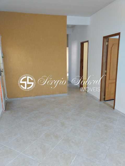 IMG_20180515_102202768 - Casa em Condomínio para alugar Estrada Intendente Magalhães,Madureira, Rio de Janeiro - R$ 1.012 - SSCN20004 - 7