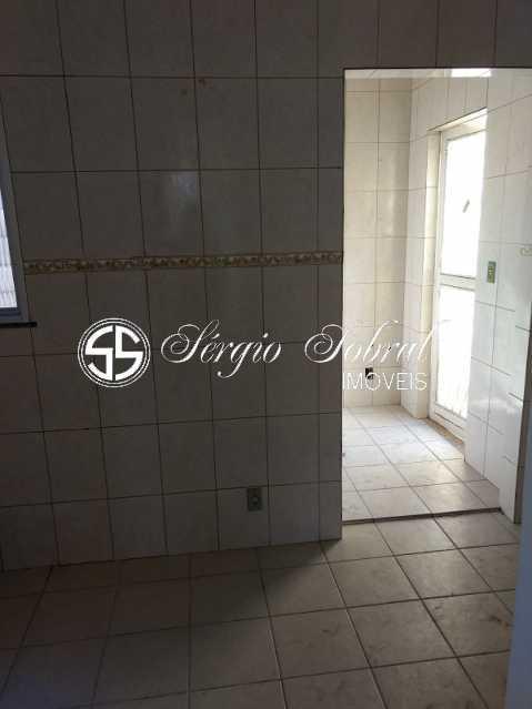 IMG_20180515_102257424 - Casa em Condomínio para alugar Estrada Intendente Magalhães,Madureira, Rio de Janeiro - R$ 1.012 - SSCN20004 - 12