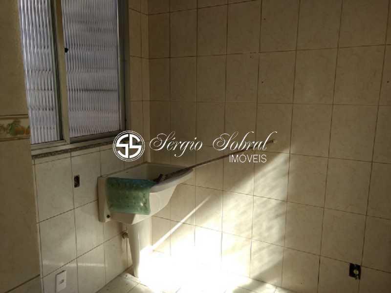 IMG_20180515_102312614 - Casa em Condomínio para alugar Estrada Intendente Magalhães,Madureira, Rio de Janeiro - R$ 1.012 - SSCN20004 - 13