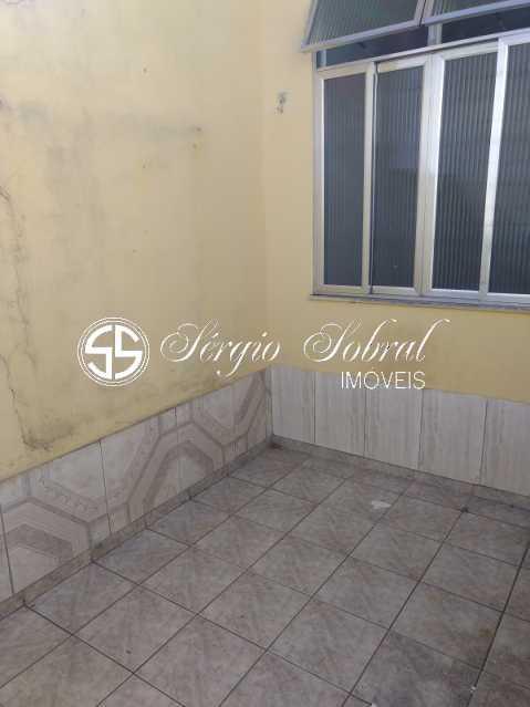 IMG_20180515_102332924 - Casa em Condomínio para alugar Estrada Intendente Magalhães,Madureira, Rio de Janeiro - R$ 1.012 - SSCN20004 - 14