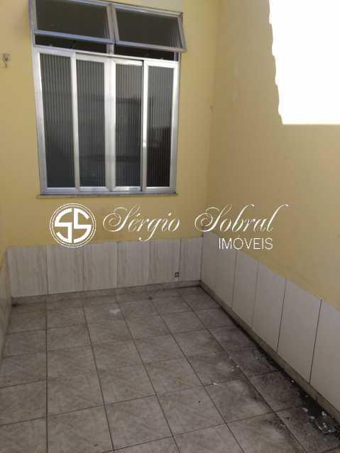 IMG_20180515_102341247 - Casa em Condomínio para alugar Estrada Intendente Magalhães,Madureira, Rio de Janeiro - R$ 1.012 - SSCN20004 - 15