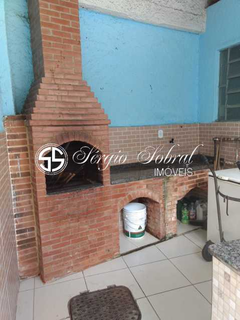 IMG_20180515_102516273 - Casa em Condomínio para alugar Estrada Intendente Magalhães,Madureira, Rio de Janeiro - R$ 1.012 - SSCN20004 - 16