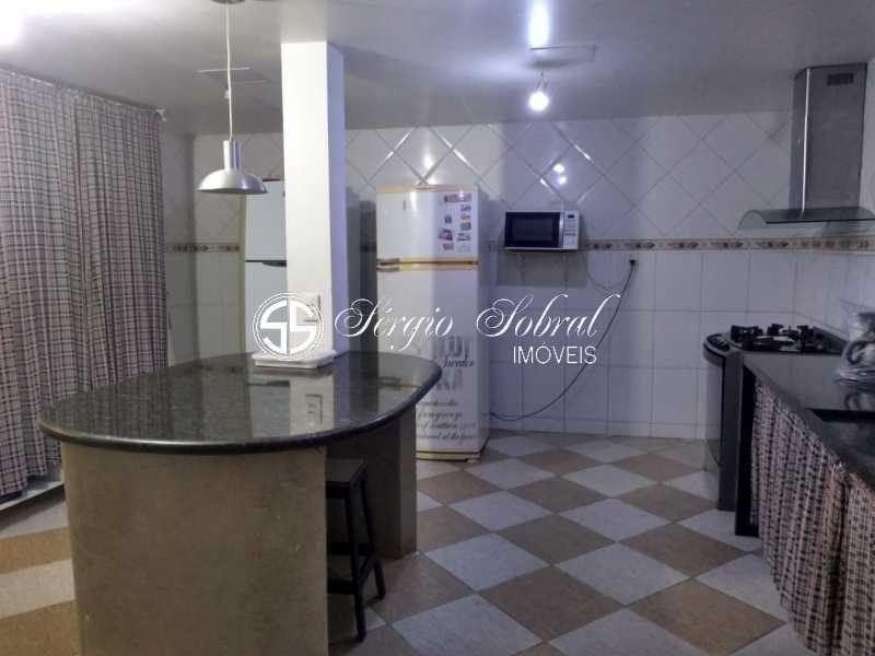 WhatsApp Image 2021-05-11 at 1 - Casa em Condomínio à venda Rua das Rosas,Vila Valqueire, Rio de Janeiro - R$ 450.000 - SSCN30009 - 4