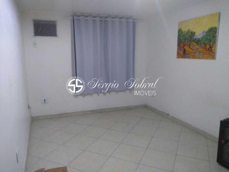 WhatsApp Image 2021-05-11 at 1 - Casa em Condomínio à venda Rua das Rosas,Vila Valqueire, Rio de Janeiro - R$ 450.000 - SSCN30009 - 6