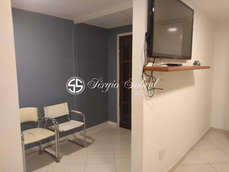 WhatsApp Image 2021-05-11 at 1 - Casa em Condomínio à venda Rua das Rosas,Vila Valqueire, Rio de Janeiro - R$ 450.000 - SSCN30009 - 11