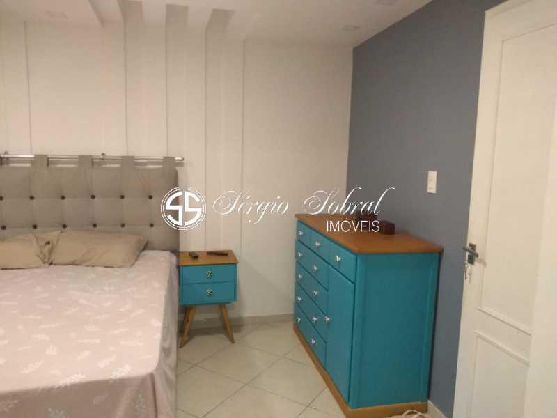 WhatsApp Image 2021-05-11 at 1 - Casa em Condomínio à venda Rua das Rosas,Vila Valqueire, Rio de Janeiro - R$ 450.000 - SSCN30009 - 12