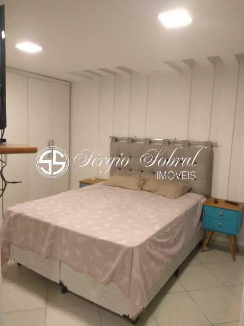 WhatsApp Image 2021-05-11 at 1 - Casa em Condomínio à venda Rua das Rosas,Vila Valqueire, Rio de Janeiro - R$ 450.000 - SSCN30009 - 14