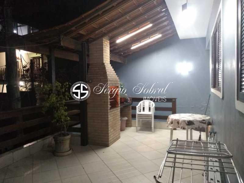 WhatsApp Image 2021-05-11 at 1 - Casa em Condomínio à venda Rua das Rosas,Vila Valqueire, Rio de Janeiro - R$ 450.000 - SSCN30009 - 17
