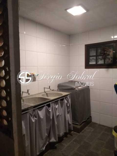 WhatsApp Image 2021-05-11 at 1 - Casa em Condomínio à venda Rua das Rosas,Vila Valqueire, Rio de Janeiro - R$ 450.000 - SSCN30009 - 18