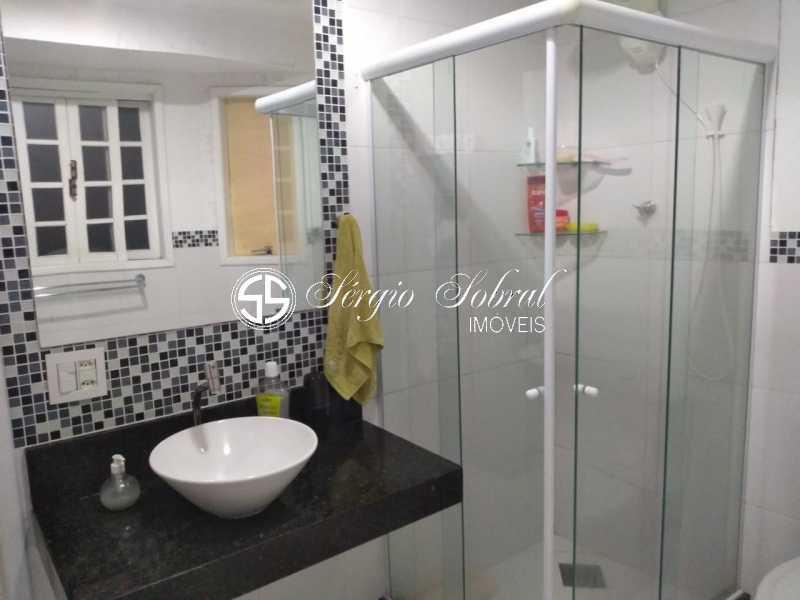 WhatsApp Image 2021-05-11 at 1 - Casa em Condomínio à venda Rua das Rosas,Vila Valqueire, Rio de Janeiro - R$ 450.000 - SSCN30009 - 22