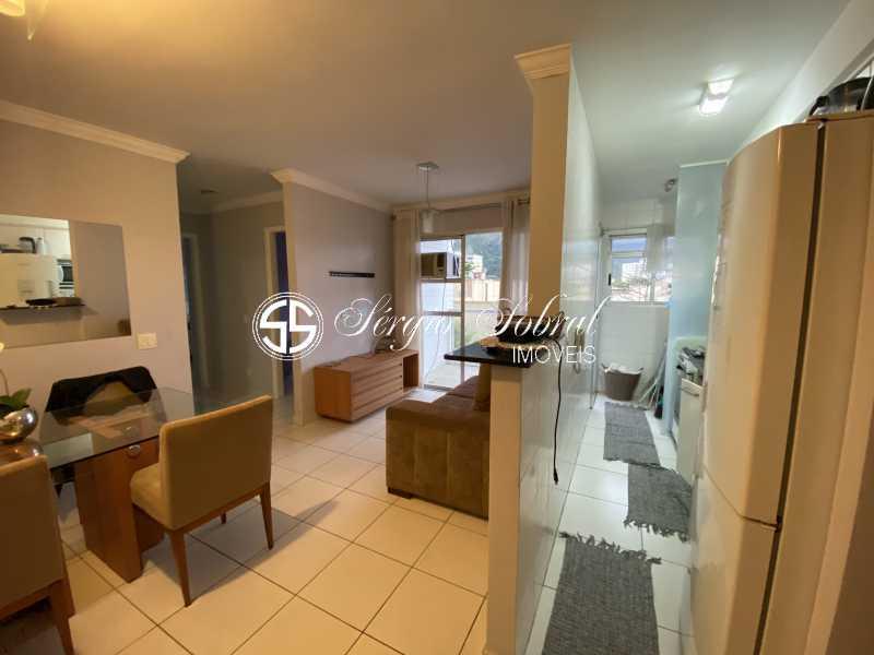 20210530_183103754_iOS - Apartamento para alugar Estrada dos Bandeirantes,Curicica, Rio de Janeiro - R$ 1.512 - SSAP20062 - 1