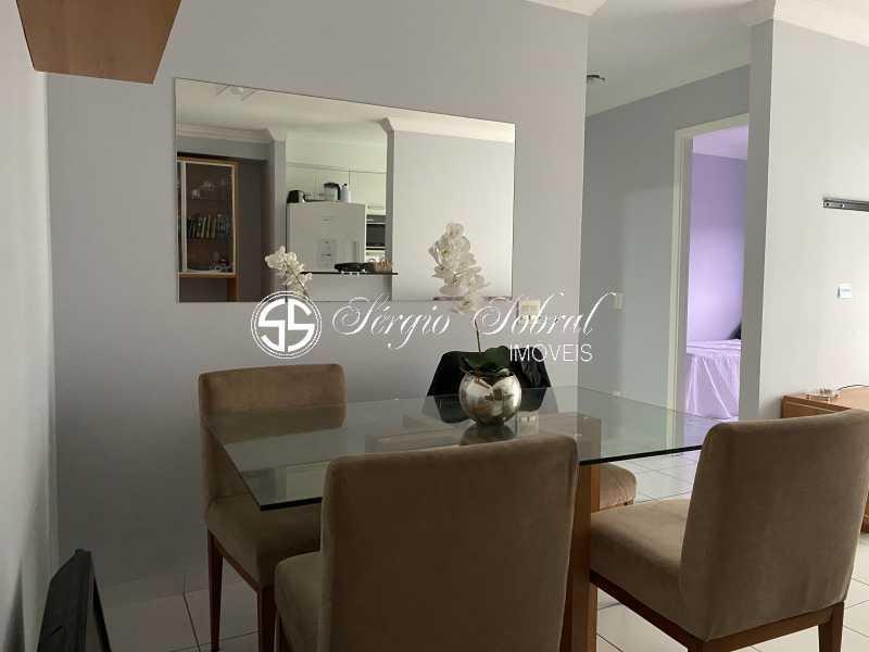 20210530_182320190_iOS - Apartamento para alugar Estrada dos Bandeirantes,Curicica, Rio de Janeiro - R$ 1.512 - SSAP20062 - 4