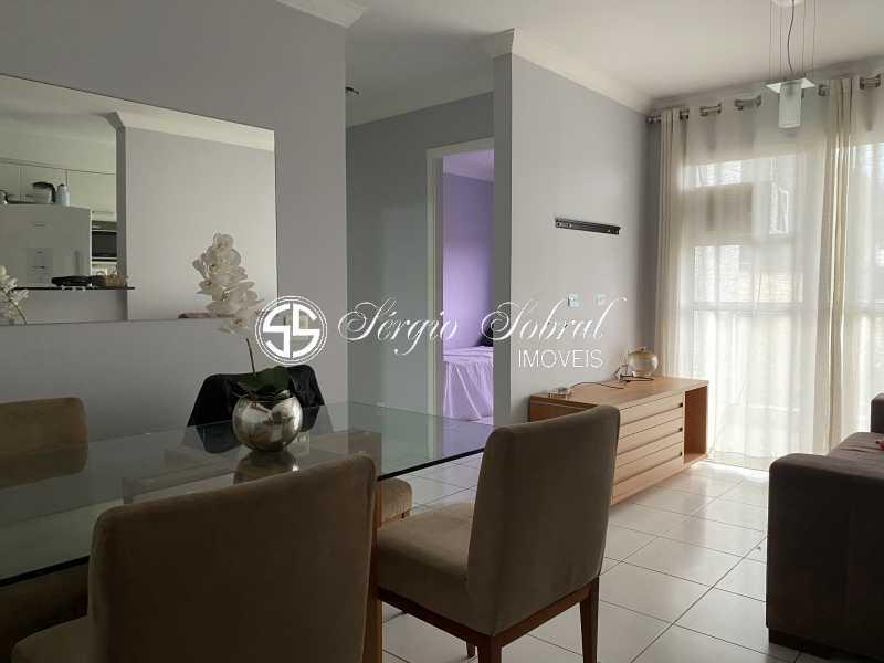 20210530_182322669_iOS - Apartamento para alugar Estrada dos Bandeirantes,Curicica, Rio de Janeiro - R$ 1.512 - SSAP20062 - 5