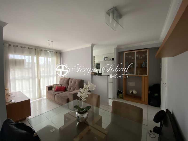 20210530_182359667_iOS - Apartamento para alugar Estrada dos Bandeirantes,Curicica, Rio de Janeiro - R$ 1.512 - SSAP20062 - 6