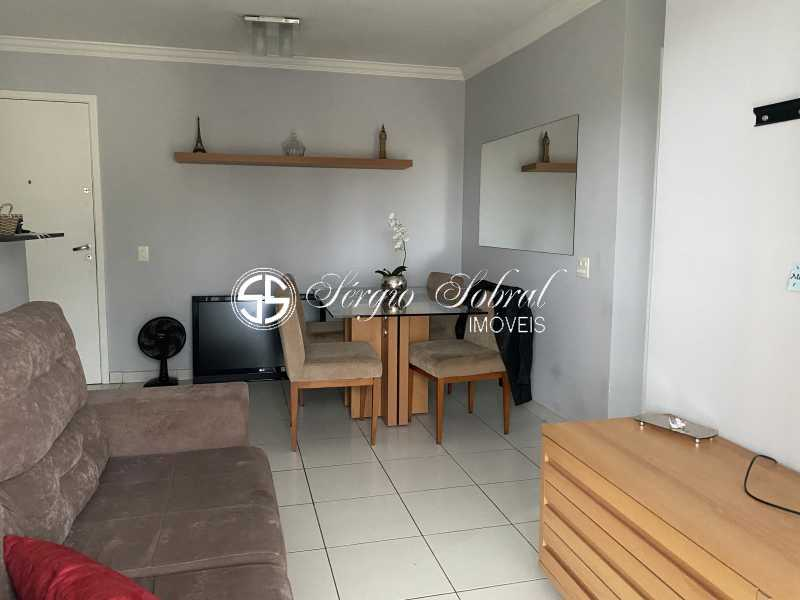 20210530_182815582_iOS - Apartamento para alugar Estrada dos Bandeirantes,Curicica, Rio de Janeiro - R$ 1.512 - SSAP20062 - 7
