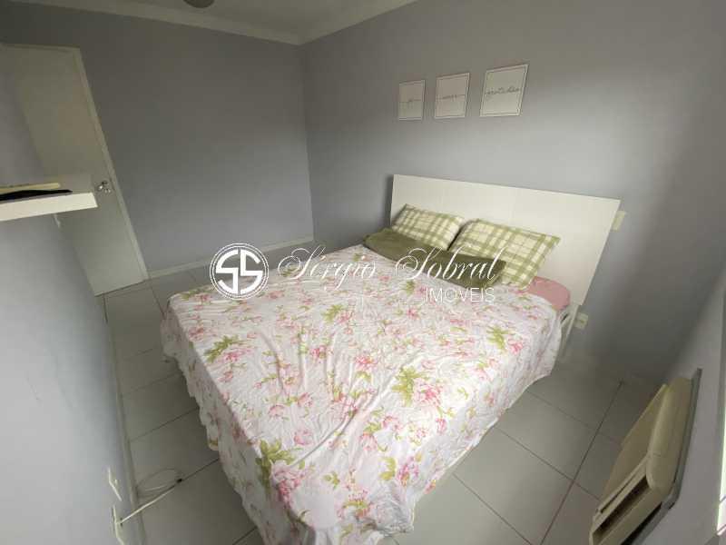 20210530_181801237_iOS - Apartamento para alugar Estrada dos Bandeirantes,Curicica, Rio de Janeiro - R$ 1.512 - SSAP20062 - 10