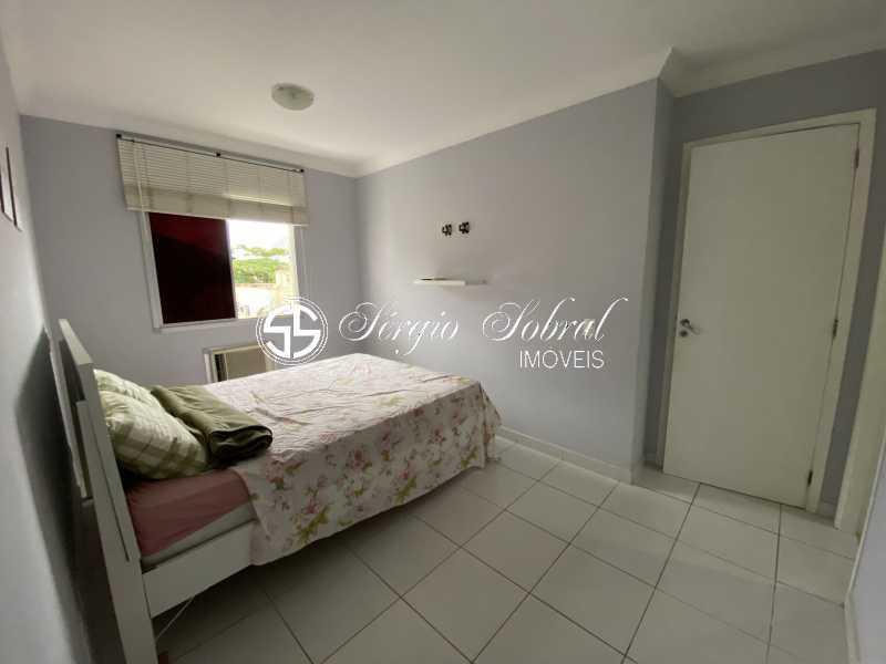 20210530_181854531_iOS - Apartamento para alugar Estrada dos Bandeirantes,Curicica, Rio de Janeiro - R$ 1.512 - SSAP20062 - 11